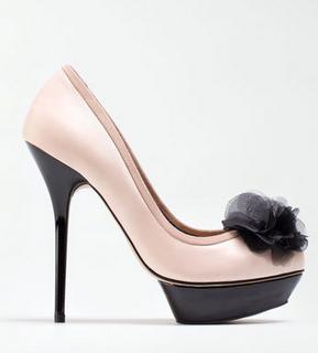 Lodičky, sandálky proste moja úchylka - Obrázok č. 42