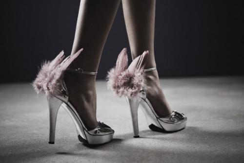 Lodičky, sandálky proste moja úchylka - prekrásne krídielká ... ach jaj