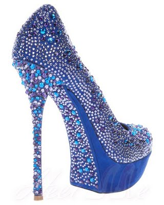 Lodičky, sandálky proste moja úchylka - Obrázok č. 58