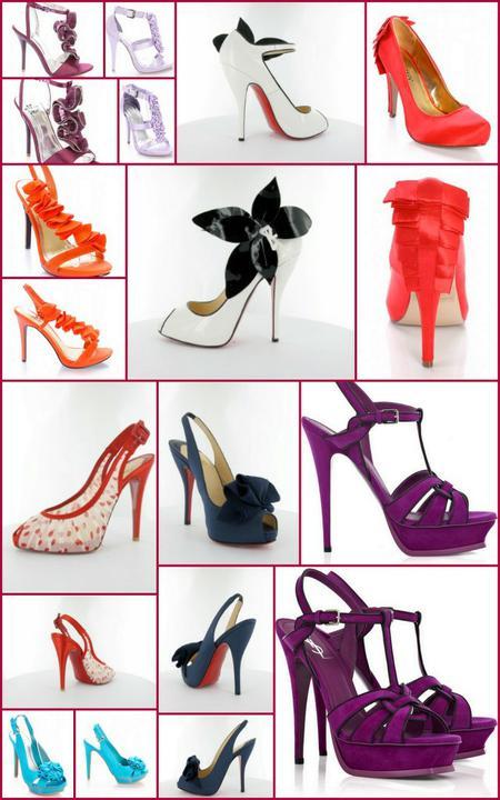 Lodičky, sandálky proste moja úchylka - Obrázok č. 82