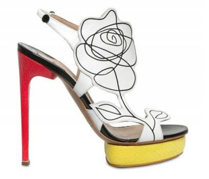 Lodičky, sandálky proste moja úchylka - Obrázok č. 84