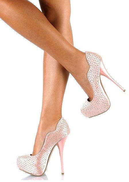 Lodičky, sandálky proste moja úchylka - Obrázok č. 100