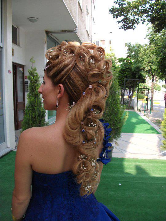 Vlasy - korunou krásy - Obrázok č. 19