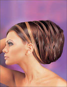 Vlasy - korunou krásy - Obrázok č. 17