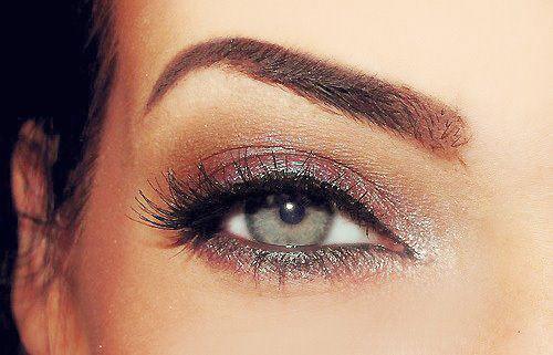 Makeup - Obrázok č. 78