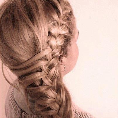 Vlasy - korunou krásy - Obrázok č. 70