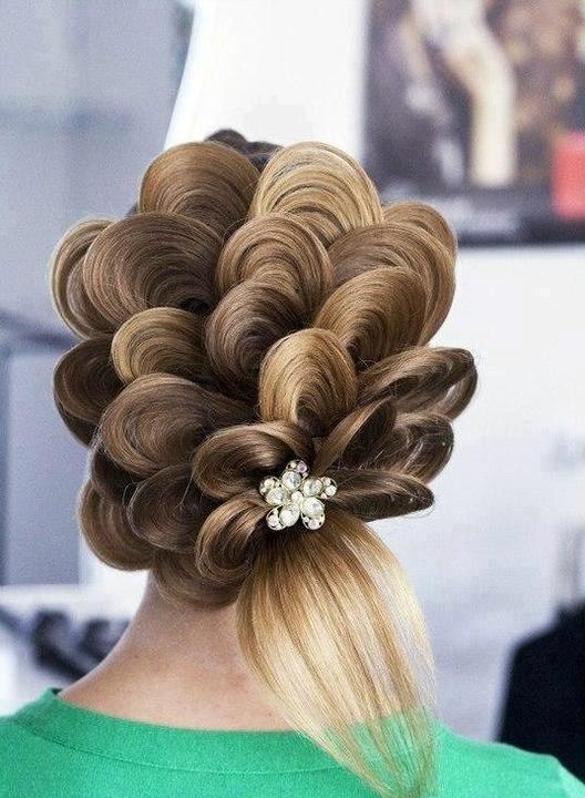 Vlasy - korunou krásy - Obrázok č. 71