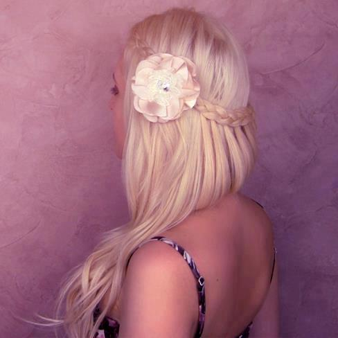 Vlasy - korunou krásy - Obrázok č. 73