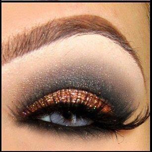 Makeup - Obrázok č. 77