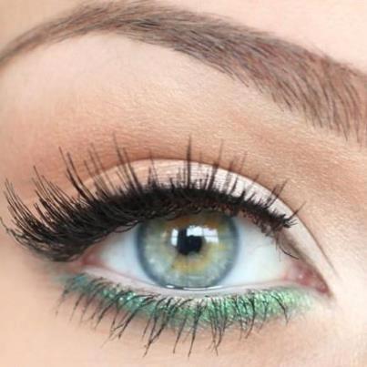 Makeup - Obrázok č. 80