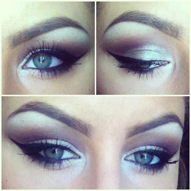 Makeup - Obrázok č. 116