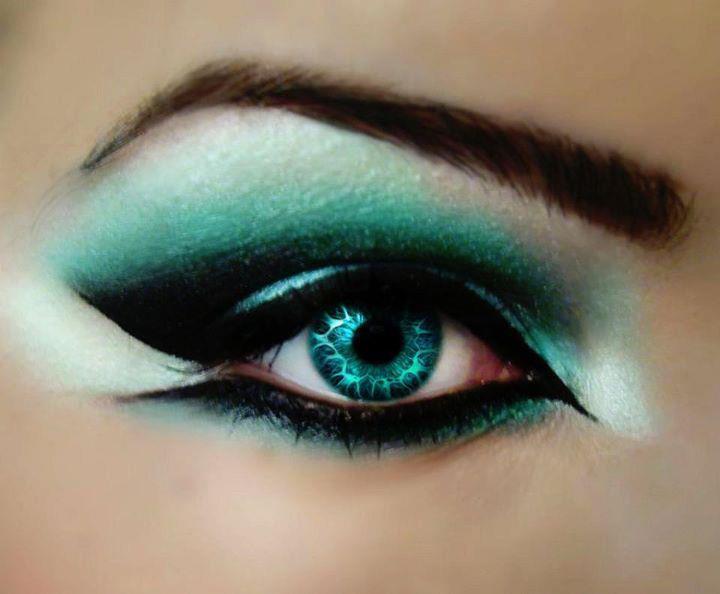 Makeup - Obrázok č. 82