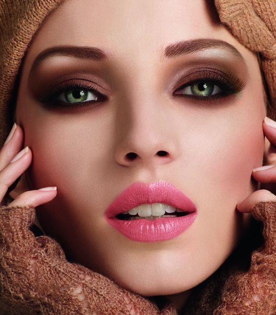 Makeup - Obrázok č. 160