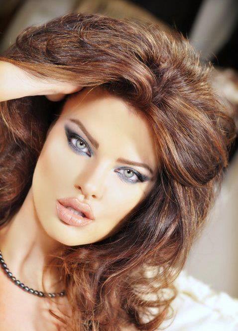 Makeup - Obrázok č. 156