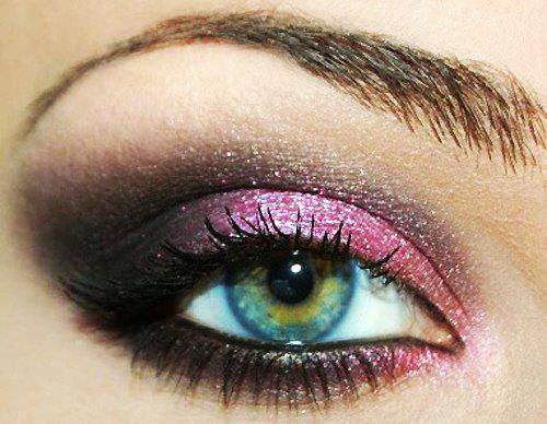 Makeup - Obrázok č. 85