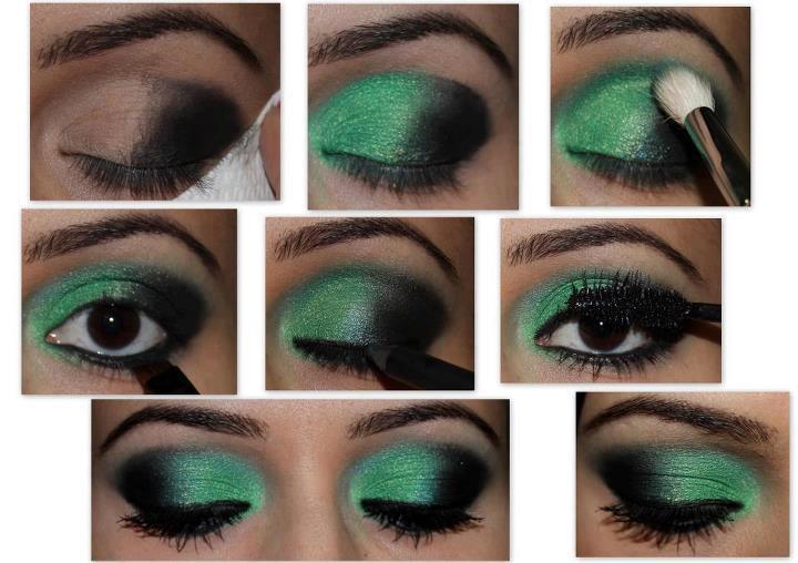 Makeup - Obrázok č. 130