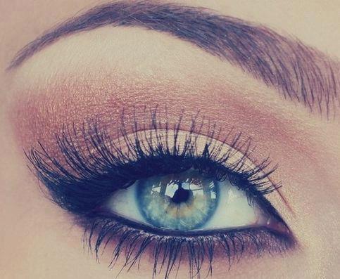 Makeup - Obrázok č. 87