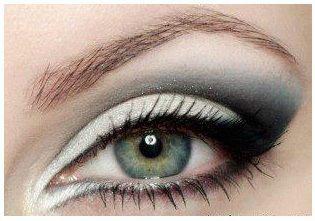 Makeup - Obrázok č. 91