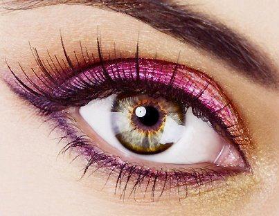 Makeup - Obrázok č. 94
