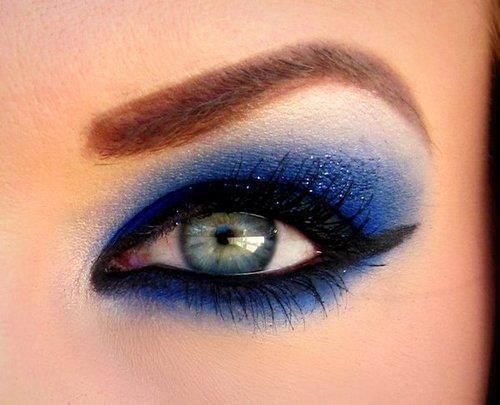 Makeup - Obrázok č. 108