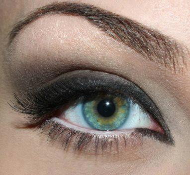 Makeup - Obrázok č. 112