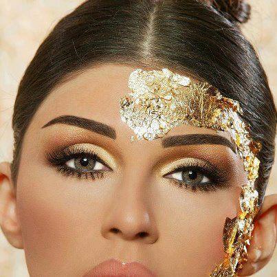 Makeup - Obrázok č. 159