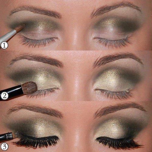 Makeup - Obrázok č. 123