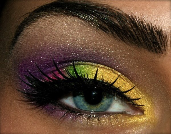 Makeup - Obrázok č. 107