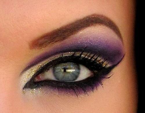 Makeup - Obrázok č. 109