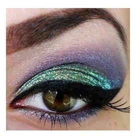 Makeup - Obrázok č. 111