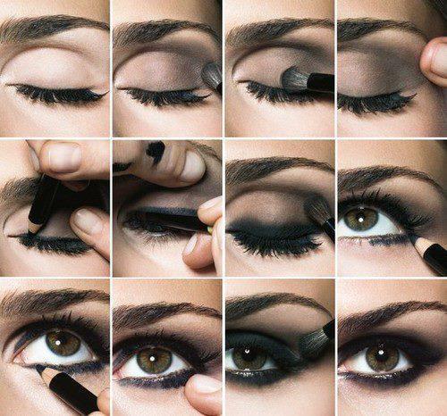 Makeup - Obrázok č. 131