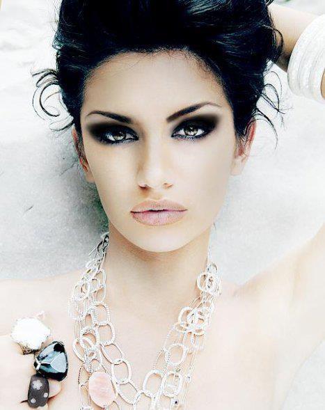 Makeup - Obrázok č. 158