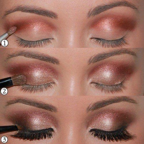 Makeup - Obrázok č. 120