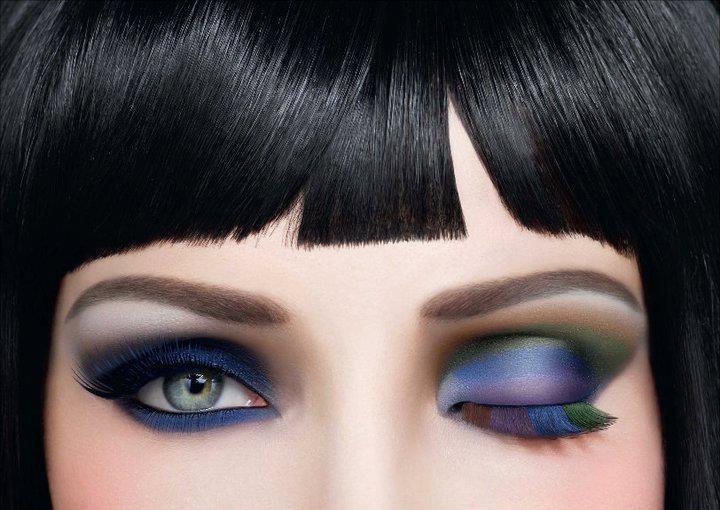 Makeup - Obrázok č. 139