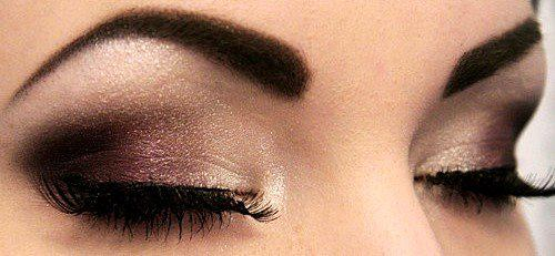 Makeup - Obrázok č. 113