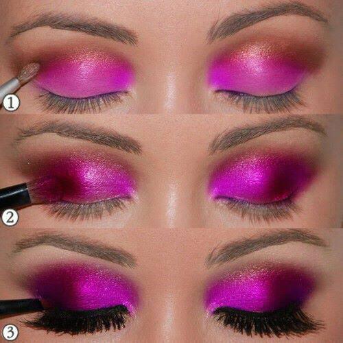 Make-up - Obrázok č. 63