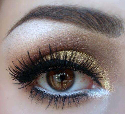 Makeup - Obrázok č. 110