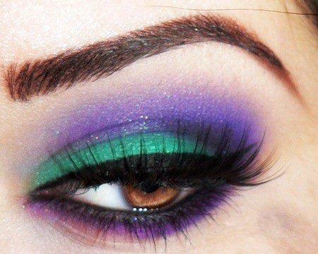 Makeup - Obrázok č. 92