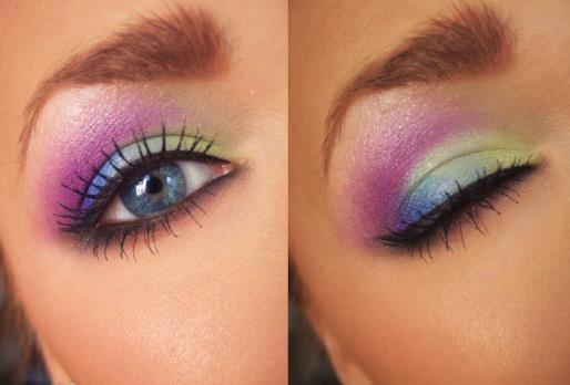 Makeup - Obrázok č. 118