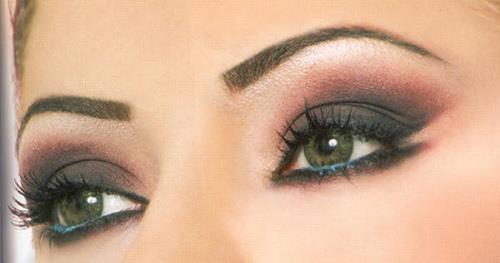 Makeup - Obrázok č. 99
