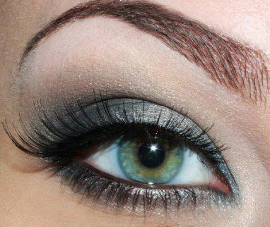 Makeup - Obrázok č. 96
