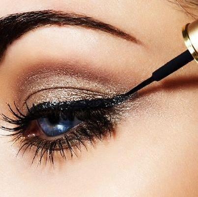 Makeup - Obrázok č. 97