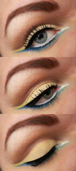 Makeup - Obrázok č. 101