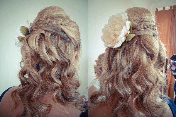 Vlasy - korunou krásy - Obrázok č. 45