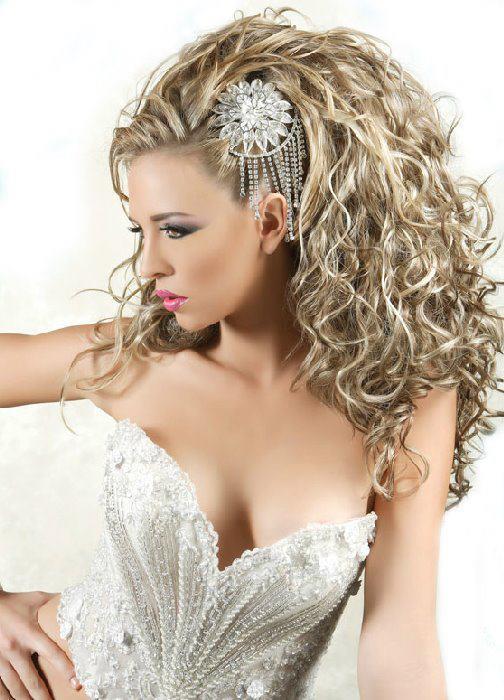 Vlasy - korunou krásy - Obrázok č. 46