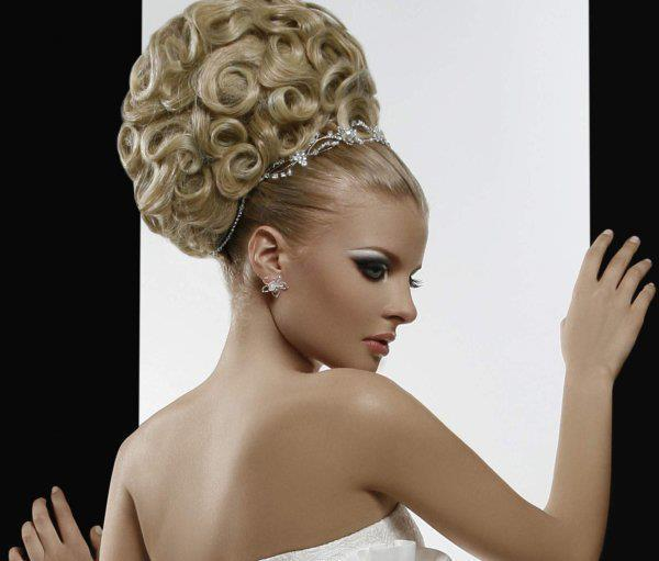 Vlasy - korunou krásy - Obrázok č. 50