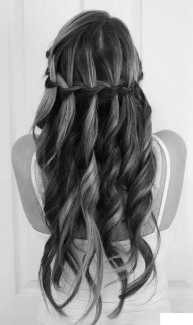 Vlasy - korunou krásy - Obrázok č. 77