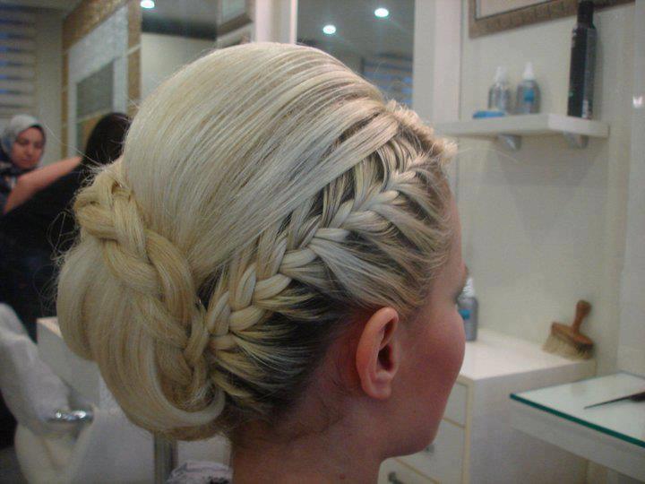 Vlasy - korunou krásy - Obrázok č. 66
