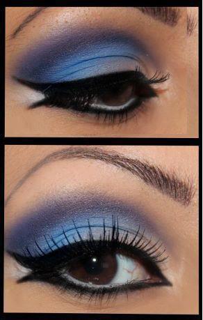 Makeup - Obrázok č. 117