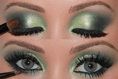 Makeup - Obrázok č. 134